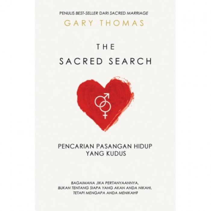 harga Buku the sacred search Tokopedia.com