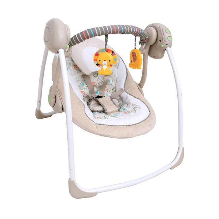 Bouncer Portable Swing Cocolatte Weeler Avondale 6194 Electric Swing