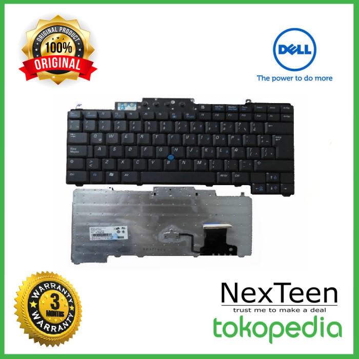 Jual ORIGINAL Keyboard DELL Latitude D620 D630 D820 Series Pointing Stick -  Kota Surabaya - NexTeen | Tokopedia