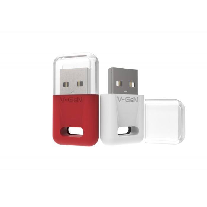 harga Flash disk v-gen atom 32gb usb 2.0 Tokopedia.com