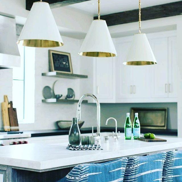 Lampu Dapur Cantik