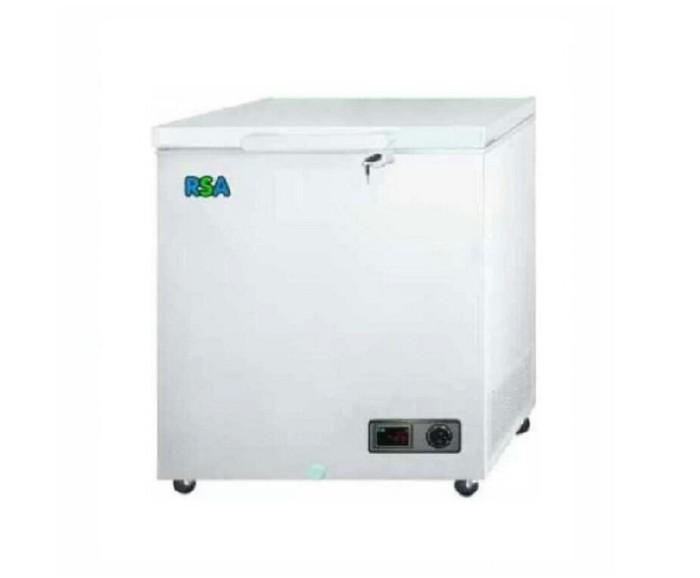 harga Chest freezer rsa 100l Tokopedia.com