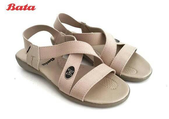 Sandal Sepatu Gunung Bata Original Harga
