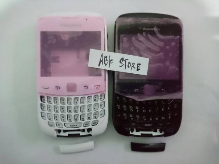 harga Casing blackberry 9300/gemini 3g new original fullset Tokopedia.com