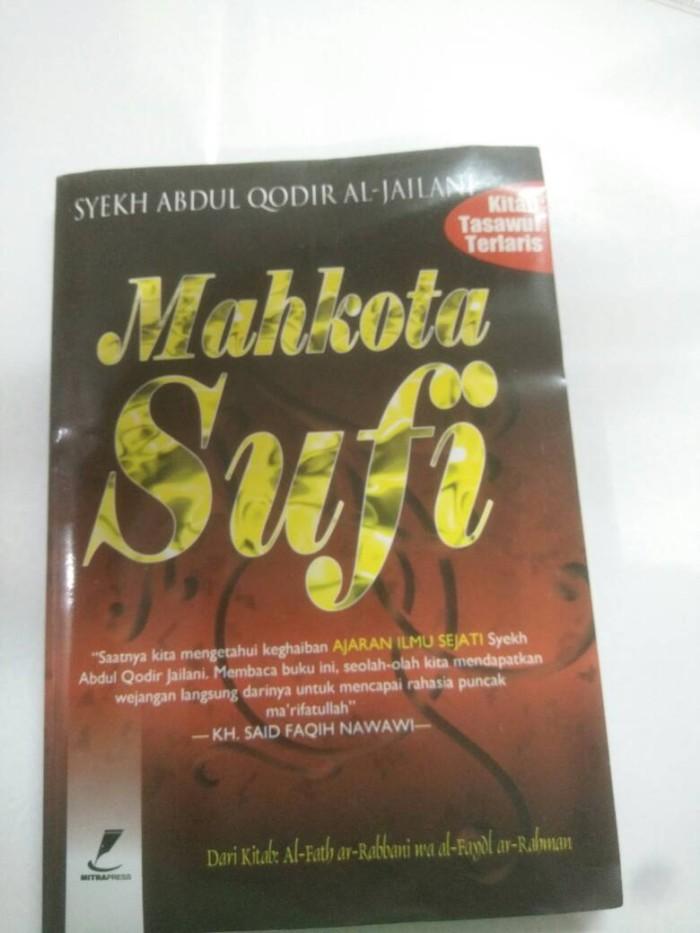 harga Mahkota sufi Tokopedia.com