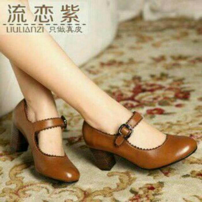 harga Sepatu wanita murah sepatu kets sport sneakers wedges high heels cewek Tokopedia.com