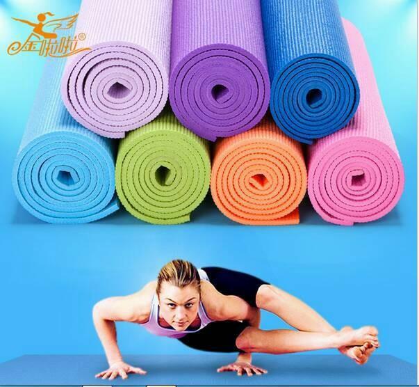 harga [bonus tas/sarung ]matras yoga / yoga mat cs#146 Tokopedia.com