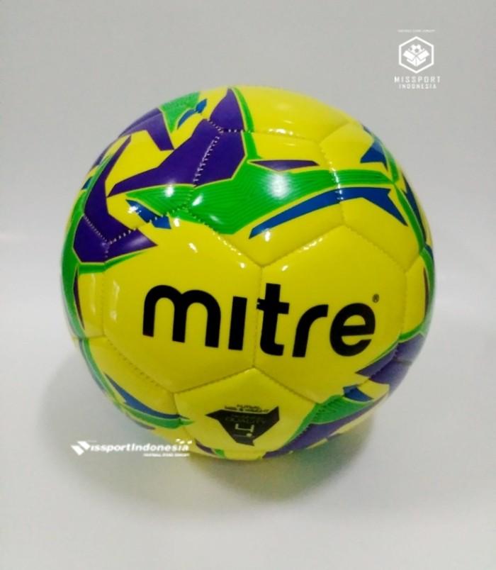 Jual Bola futsal mitre original Titania murah yellow - MISSPORT ... 5c193ea478ff5