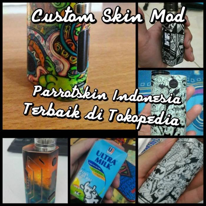 Foto Produk Lapak Garskin skin Sticker Custom untuk pembayaran via hp android dari Parrotskin Indonesia
