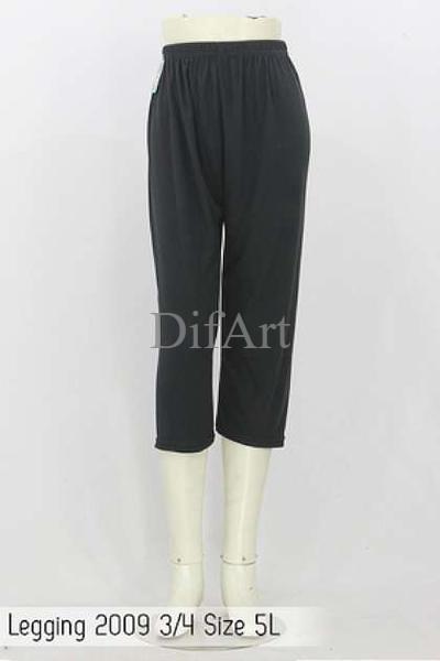Jual Terbaru Celana Legging Wanita 3 4 Celana Grosir X Kab Kulon Progo Desain Kaos Ku Dif Art Tokopedia