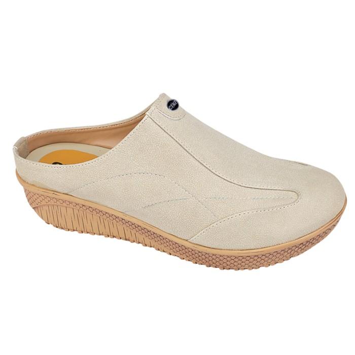 Jual Sepatu Sandal Wanita   sandal bustong wanita casual model baru ... 547a72352a