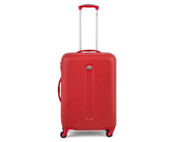 harga Koper delsey helium classic 4w 67cm hardcase - red Tokopedia.com