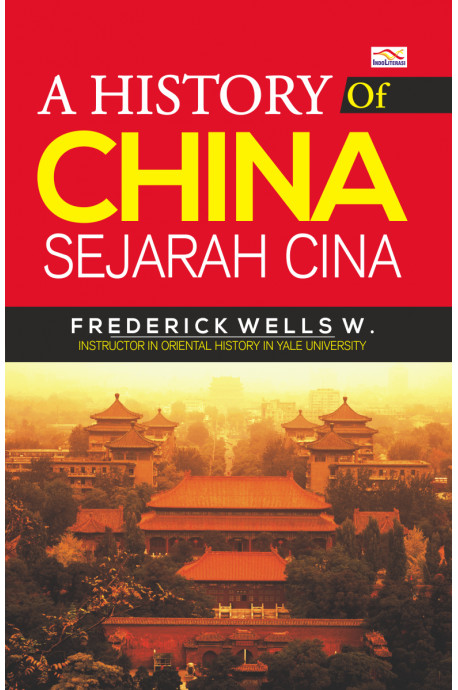 harga A history of china sejarah cina Tokopedia.com