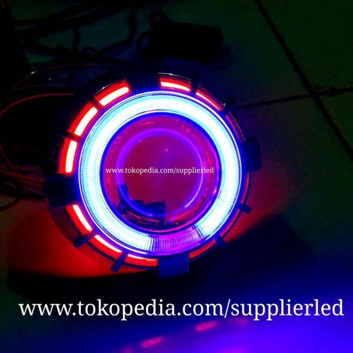 harga Lampu Projie Hid G1 Mobil Motor Merek Aes Tokopedia.com