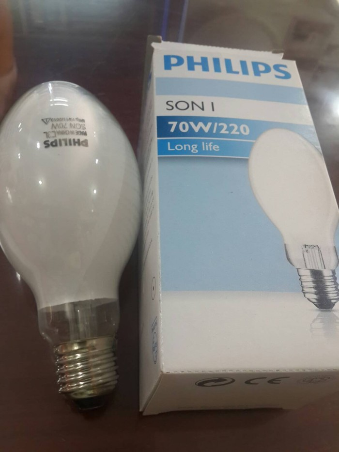 harga Bola lampu son 70 watt philips Tokopedia.com
