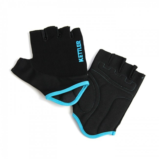 harga Kettler training gloves / sarung tangan fitness - bk/bl 0987 Tokopedia.com