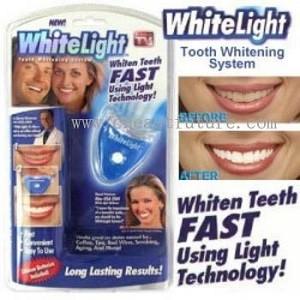 Jual Whitelight White Light Obat Pemutih Gigi Aman Alami Permanen
