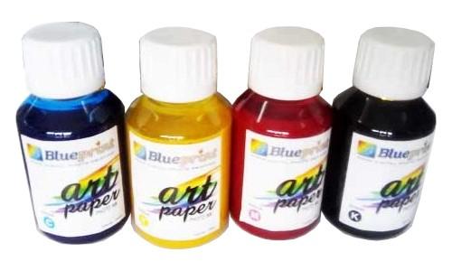 Jual tinta blueprint art paper botol 100 ml for epson 1set bcm tinta blueprint art paper botol 100 ml for epson 40 1set41 malvernweather Gallery