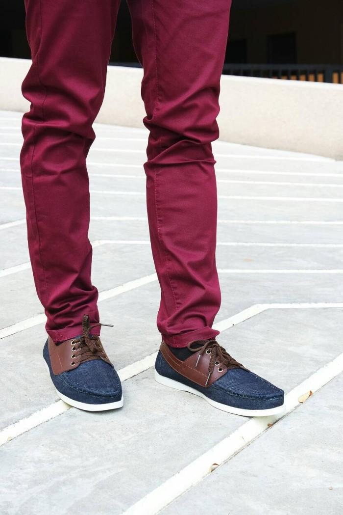 harga Sepatu casual / sepatu pria / sepatu bigtoes / sepatu murah Tokopedia.com