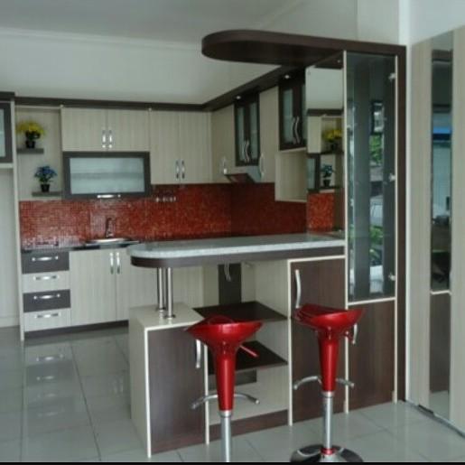 Jual Kitchen Set Minimalis Modern Kota Bandung Furniture