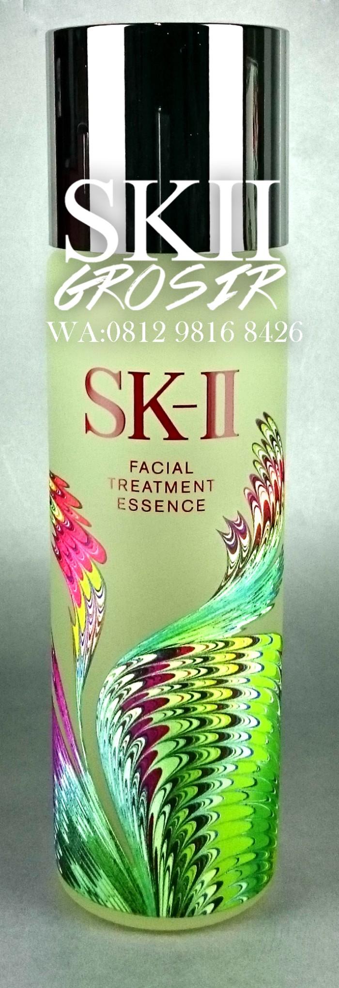 Jual Skii Sk2 Sk Ii Facial Treatment Essence 230ml Suminagashi Fte