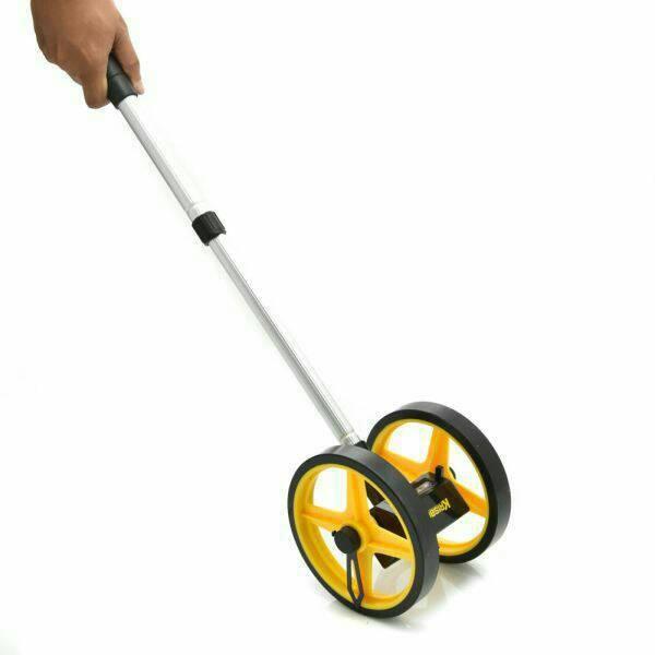 harga Krisbow roda pengukur / meteran berjalan dorong Tokopedia.com