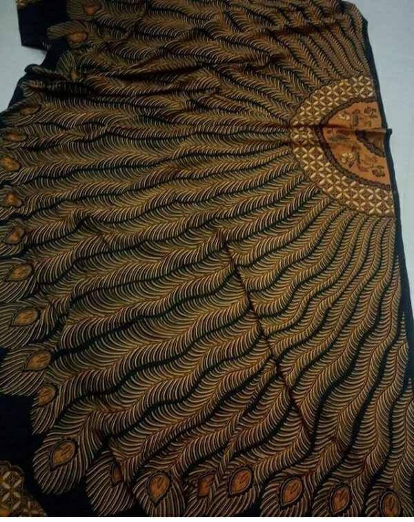 harga Kain batik bulu merak Tokopedia.com