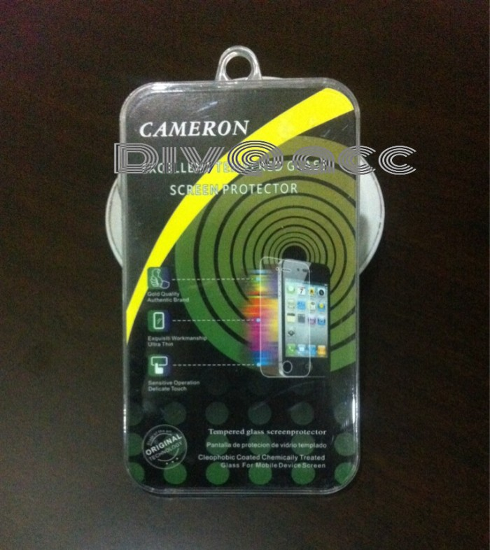 Katalog Cameron Tempered Glass Screen Hargano.com