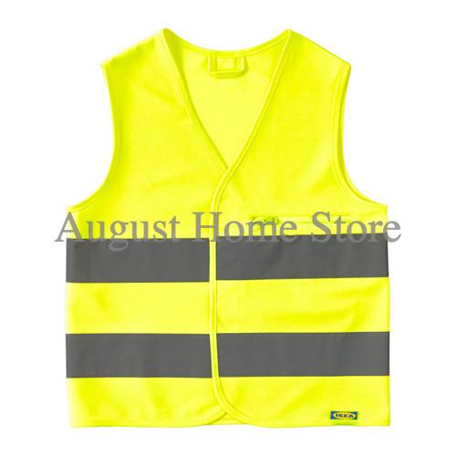 Safety Vest Xs