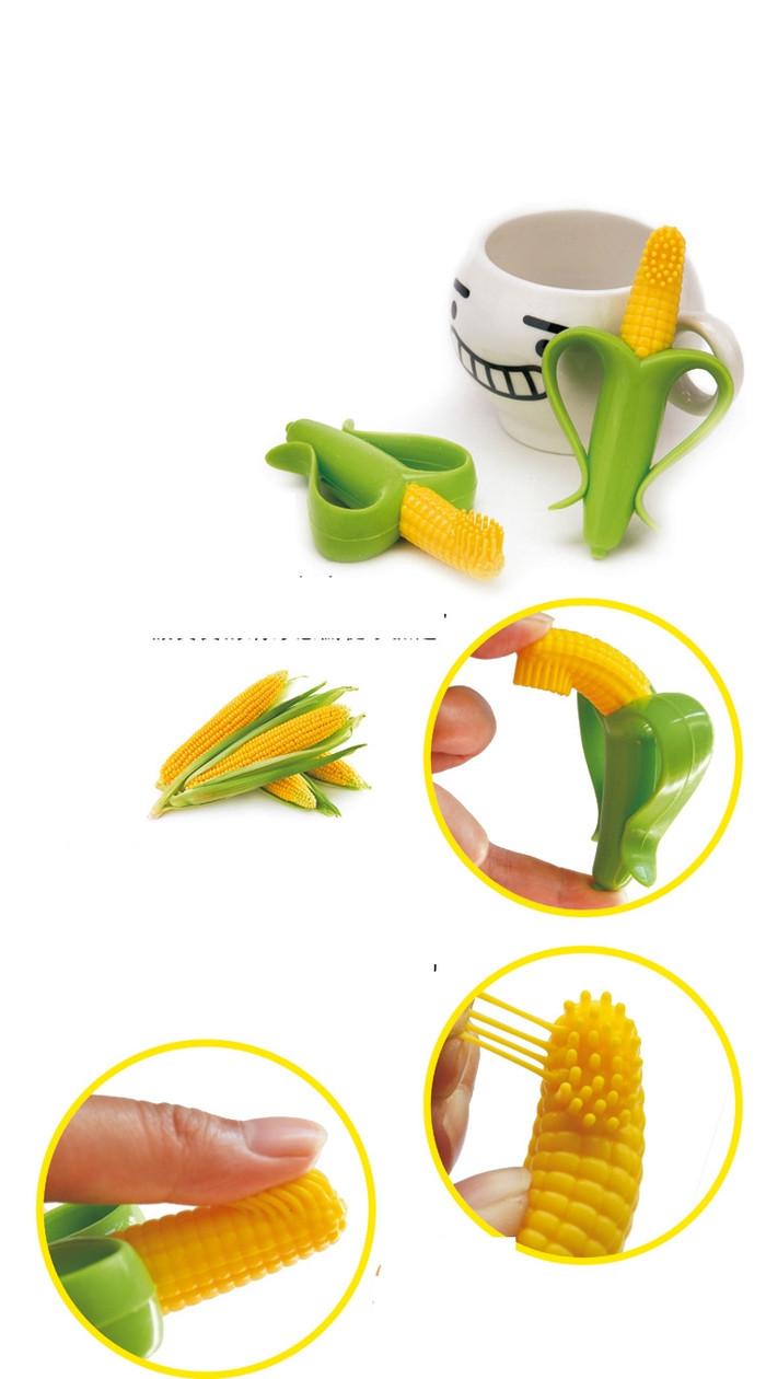 Jual Sikat Gigi Bayi Baby Teether Banana Tooth Brush Gigitan Atau