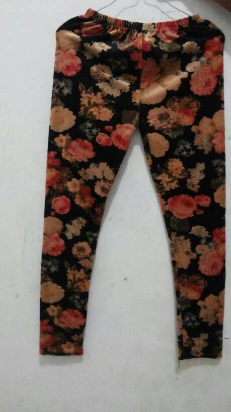 Jual Celana Legging Bludru Kota Tangerang Selatan Grosir Murah Original Tokopedia