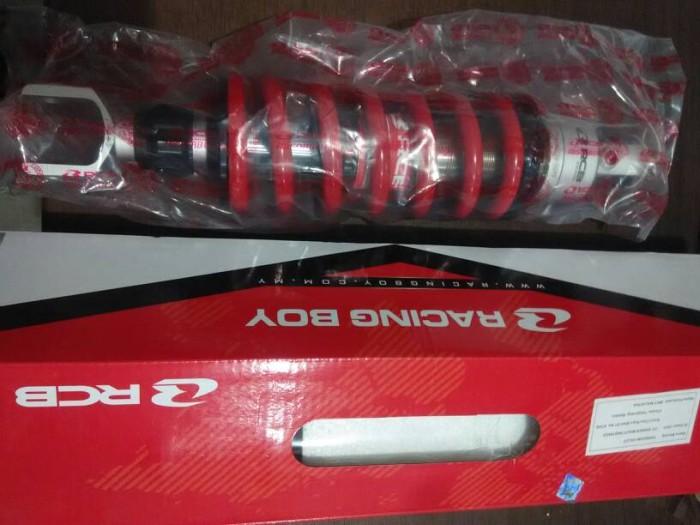 harga Shockbreaker monoshock sok kawasaki ninja 250 z250 racing boy asli ori Tokopedia.com