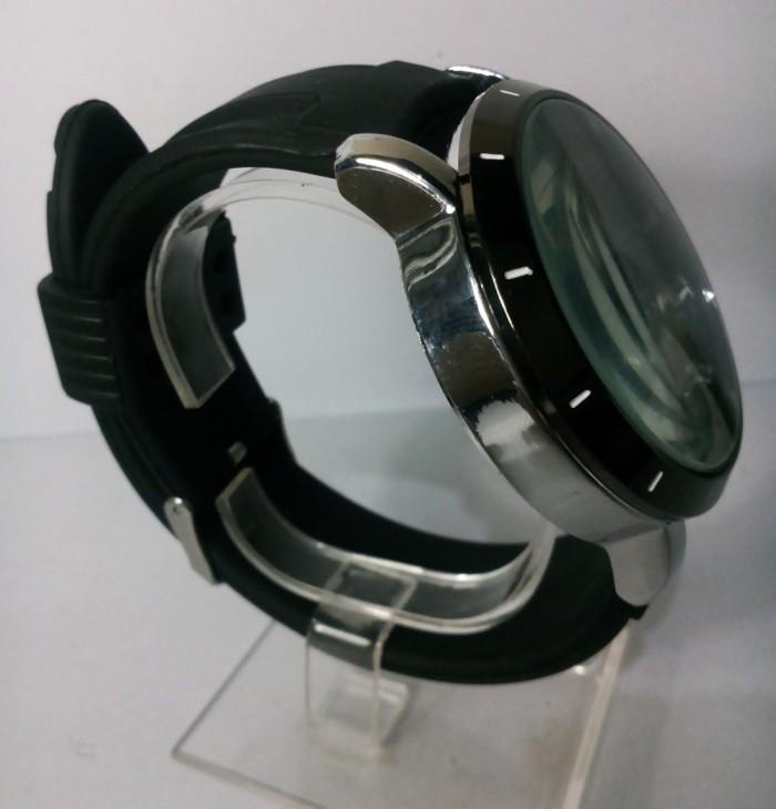 jam tangan custom VR 46 tg gokil