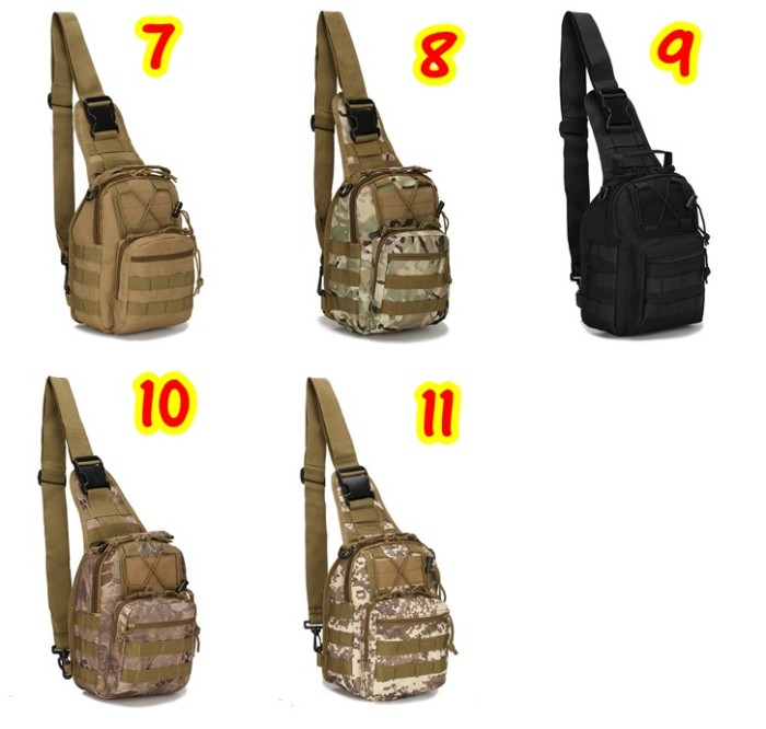 harga B14 tas selempang crossbody army tactical assault shoulder bag import Tokopedia.com