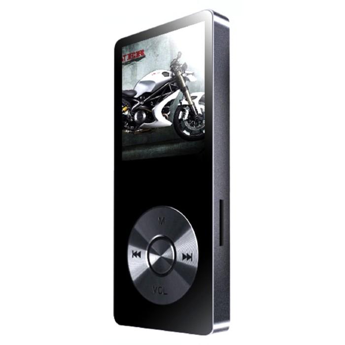 harga Benjie m700 mp3 digital audio player lcd 8gb with fm radio & mic Tokopedia.com