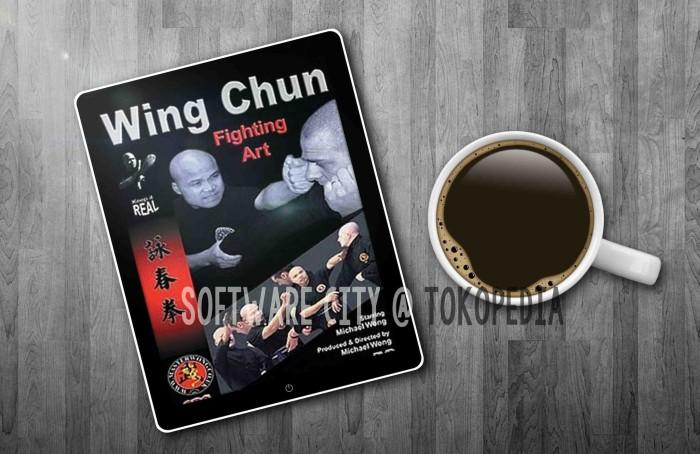 Panduan Teknik Beladiri Wing Chun