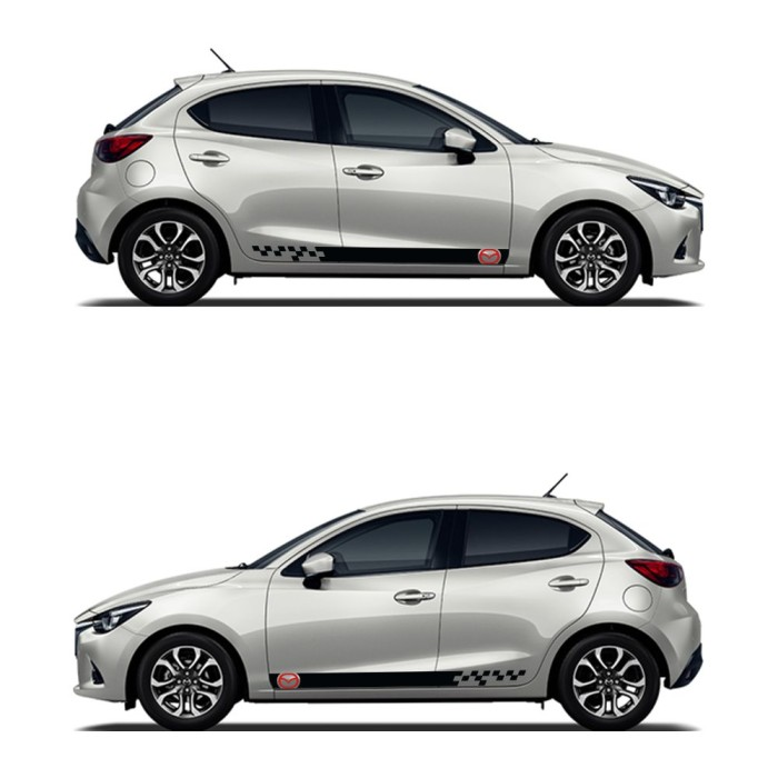 List Harga Mazda 2 Skyactiv Terbaru September 2018 Travelbon Com
