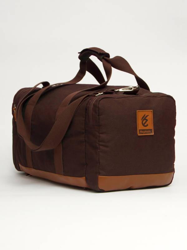 Tas Wanita Pria Koper Backpack Travel Branded Berkualitas Esgotado