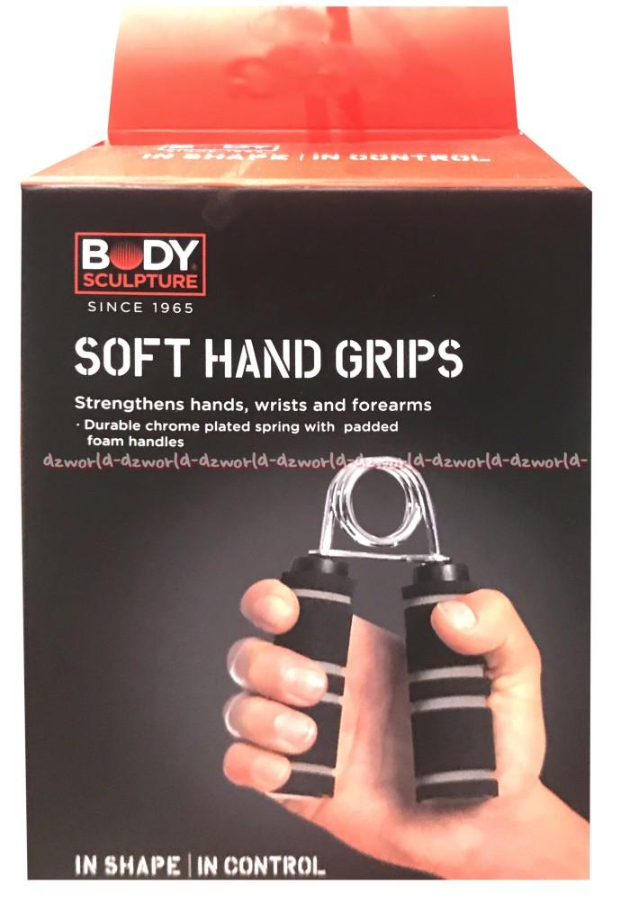 harga Body sculpture soft hand grip training exercise memperkuat tangan Tokopedia.com