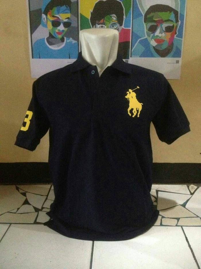 Info Kaos Kerah Baju Polo Shirt Ralph Hargano.com