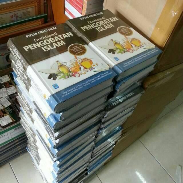 harga Ensiklopedi Pengobatan Islam Thibbun Nabawi Tokopedia.com