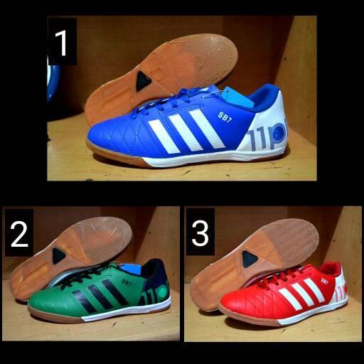 ... harga Sepatu adidas sb7 futsal cowoj murah   olahraga sepak bola takraw  Tokopedia.com ece0420a1b