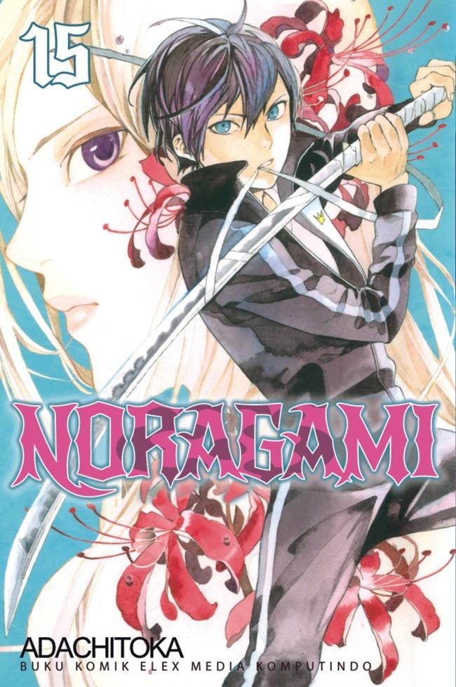 harga Noragami 15 Tokopedia.com
