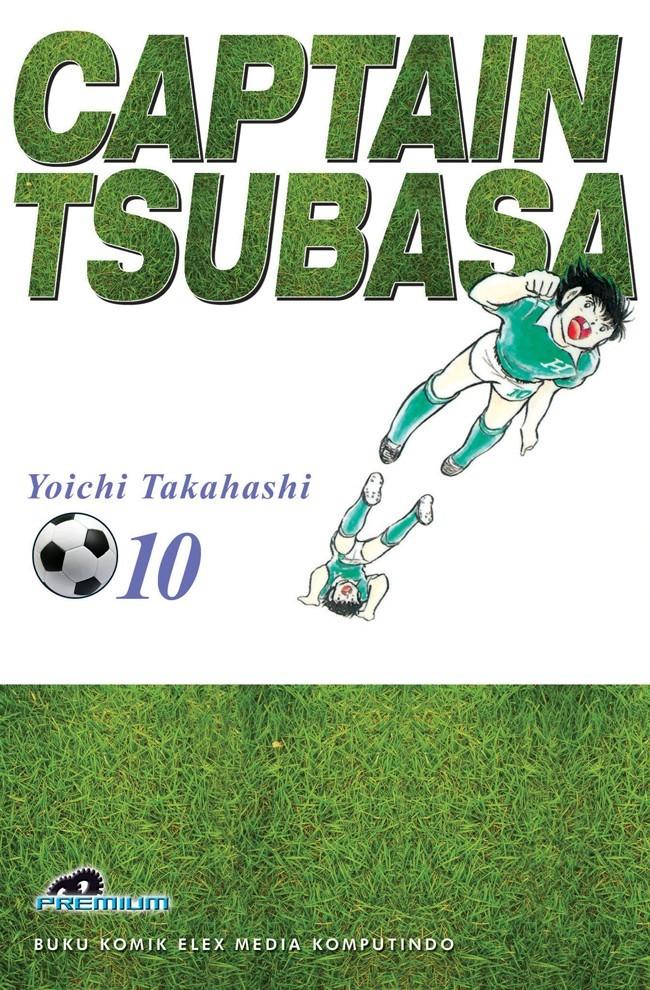 harga Captain tsubasa (premium) 10 Tokopedia.com