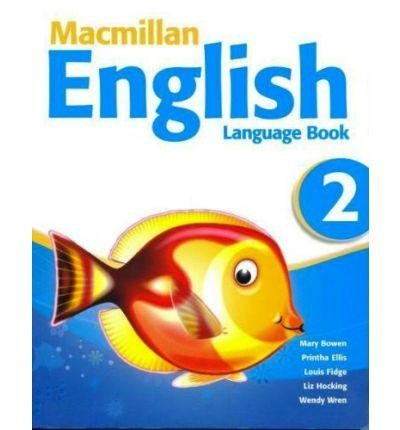 book 2 a languages in