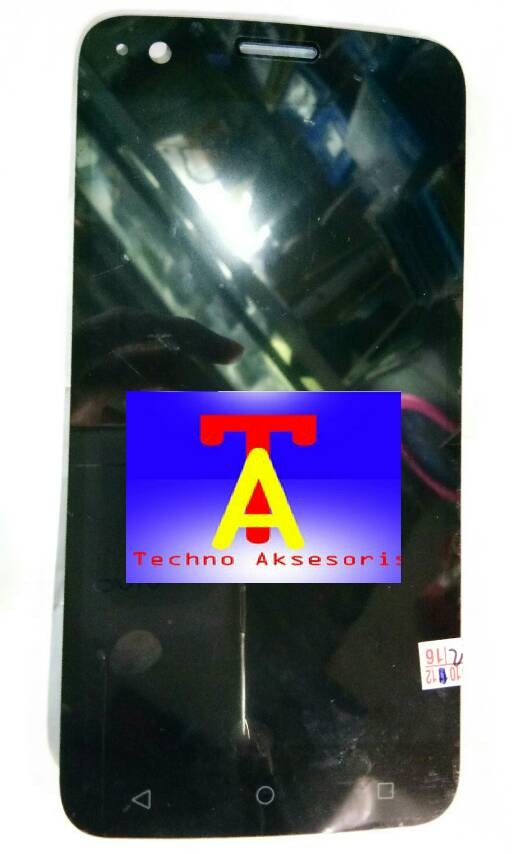 LCD Touchscreen ADVAN I5 Original Fullset