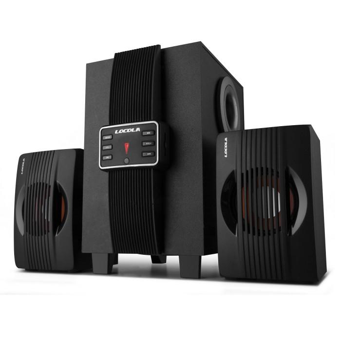 harga Power up speaker 2.1 subwoofer s011 (fm+usb+tf) Tokopedia.com