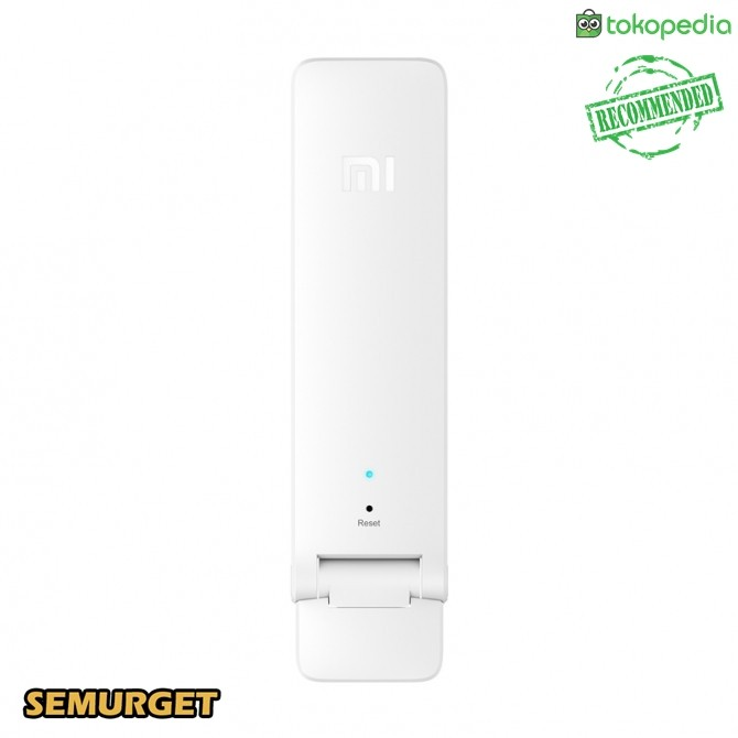 harga Xiaomi wifi usb amplify range extender 2 - putih Tokopedia.com