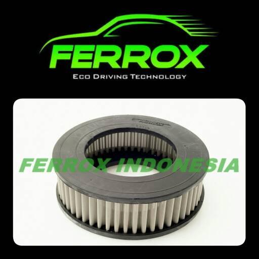 harga Ferrox air filters mobil toyota kijang 1.8l (1997 - 2000) Tokopedia.com