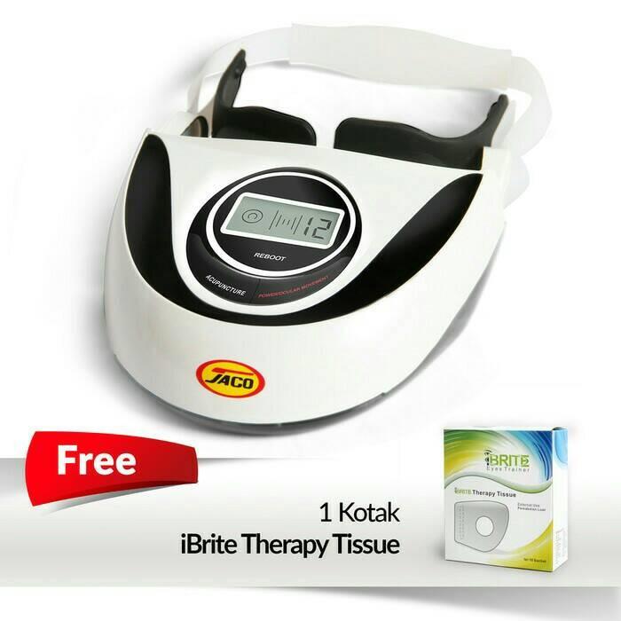 harga Ibrite original jaco tv / alat therapy mata terapi terapy Tokopedia.com